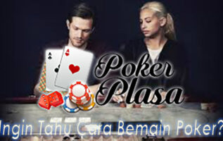 Cara Bermain Games Poker IDN PLAY