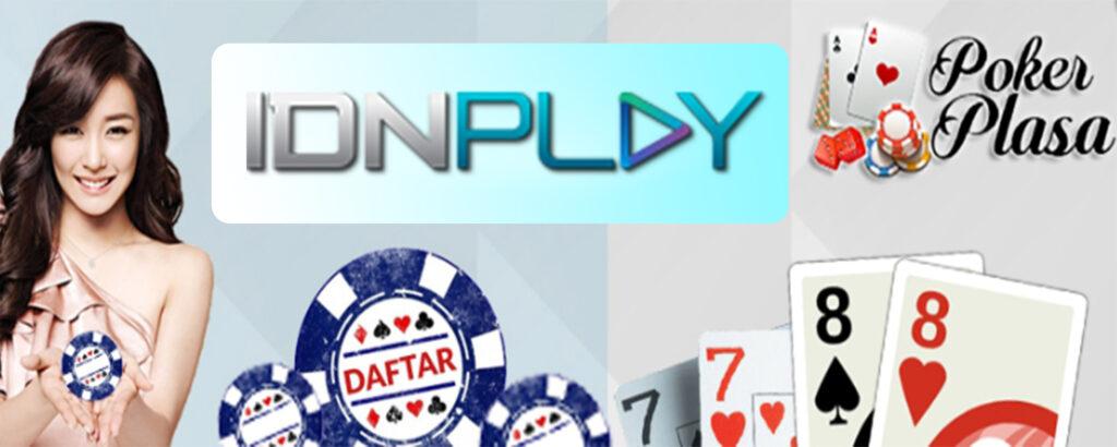 Permainan Poker Online dari Situs IDN PLAY