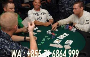 Situs Poker Online IDN PLAY Terlengkap