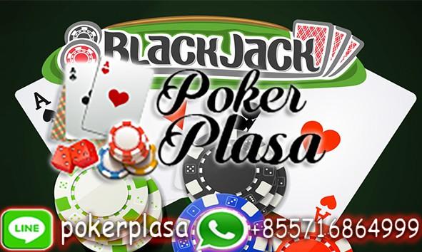 Cara Bermain Black Jack Online